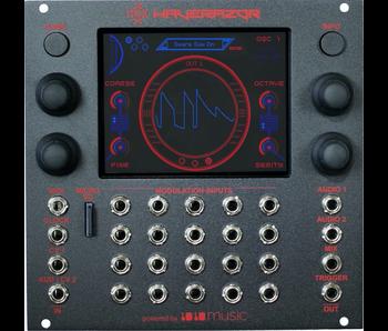 1010 Music Waverazor
