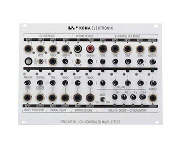 KOMA Field Kit FX Eurorack Module