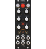Tiptop Audio ECHOZ, Black