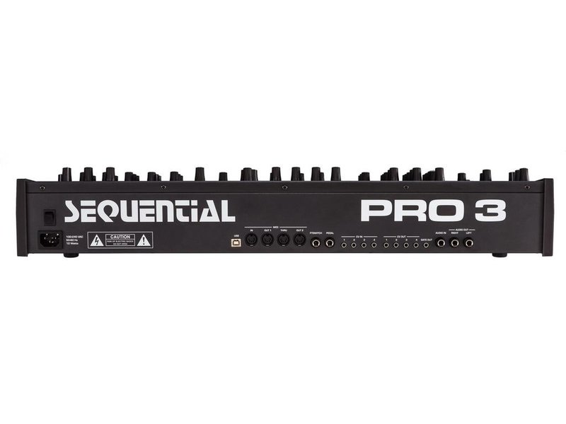 Sequential Pro 3, PRE-ORDER