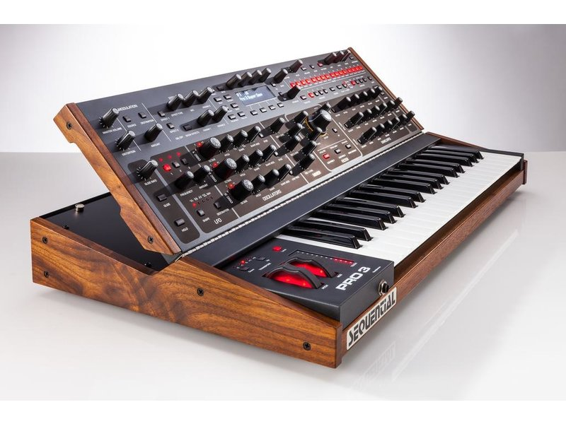 Sequential Pro 3 Special Edition (Serial Number: 654), OPEN-BOX