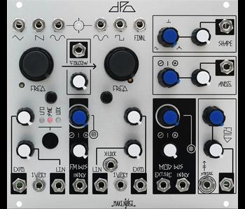 Make Noise DPO Dual Prismatic Oscillator, USED