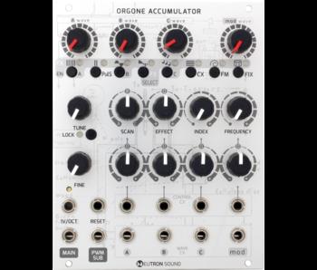 Neutron Sound Orgone Accumulator, USED