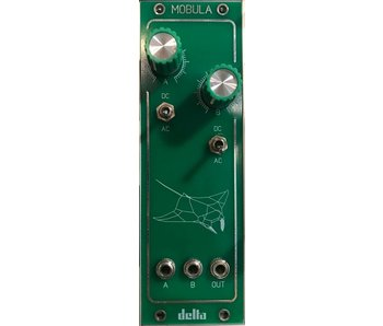 Delta Sound Labs Mobula (St. Patrick's Day Edition), USED
