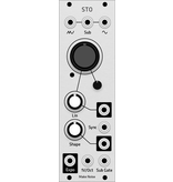 Make Noise STO w/ Grayscale Panel, USED