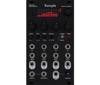 Squarp Instruments Rample