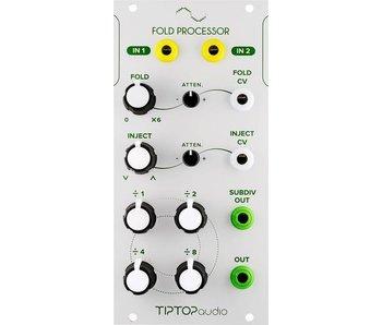Tiptop Audio Fold Processor, USED