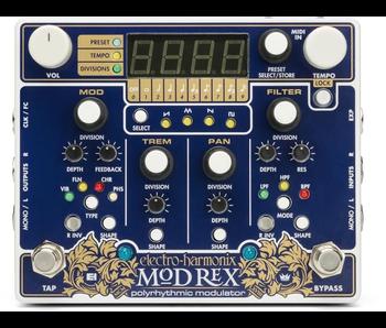 Electro Harmonix Mod Rex, USED