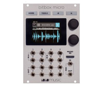 1010 Music Bitbox Micro