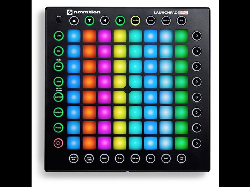 Novation Launchpad Pro mk1, USED