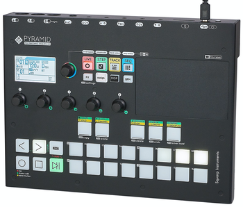 Squarp Instruments Pyramid mk2, USED