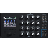 Synthesis Technology E520 Stereo Effects Processor, Black