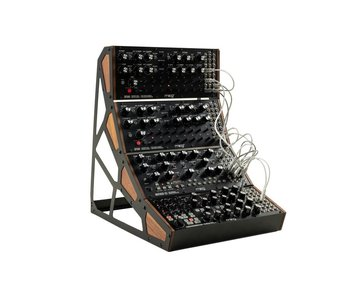 Moog Eurorack 4-Tier Rack Kit