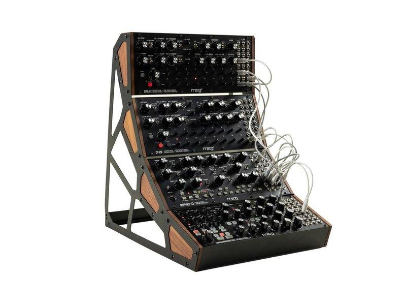 Moog Eurorack 4-Tier Rack Kit