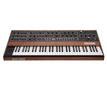 Sequential Prophet-5 Keyboard, PRE-ORDER