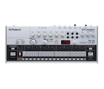 Roland TR-06, PRE-ORDER