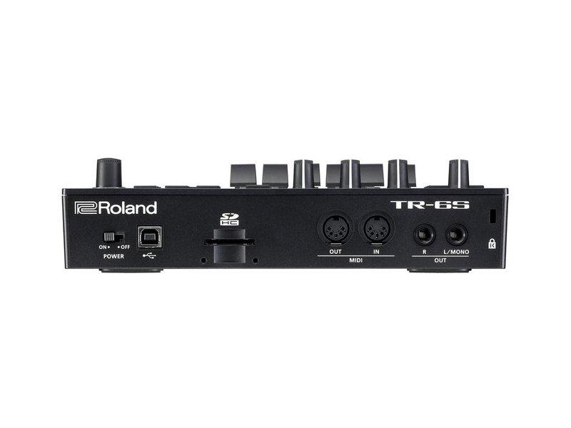 Roland TR-6S, PRE-ORDER