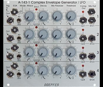 Doepfer A-143-1, USED