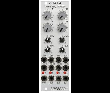Doepfer A-141-4, USED