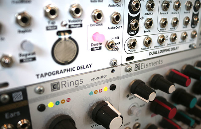 Basic Synth 7: Effects