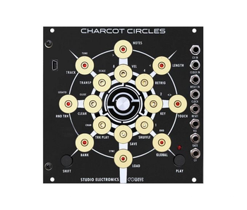 Studio Electronics Charcot Circles, USED