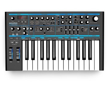 Novation Bass Station II - February 2020 Promo