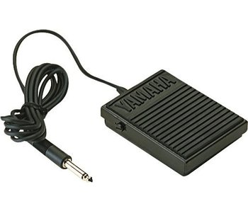 Yamaha FC-5 Footswitch / Sustain Pedal