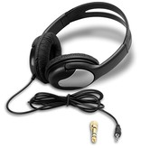 Hosa Headphones Supra-Aural, Closed-Back