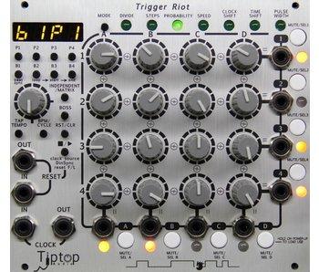 Tiptop Audio Trigger Riot, DEMO UNIT