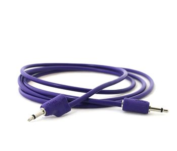 Tiptop Audio Stackcable Purple 150cm/59in