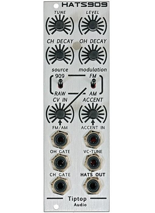 Tiptop Audio HATS909