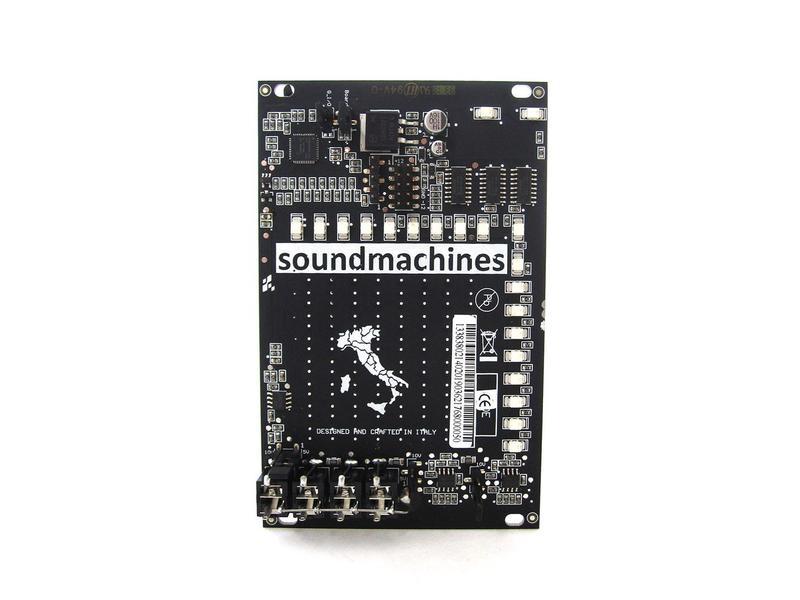 soundmachines LP1 lightplane