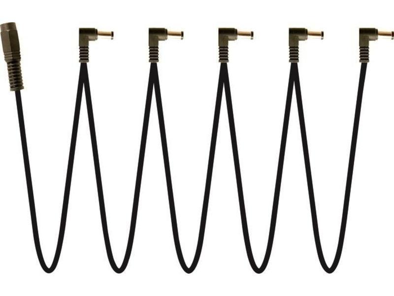 Truetone 1 SPOT Multi-Plug 5 Cable