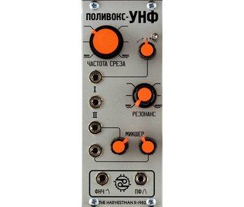 Industrial Music Electronics Polivoks VCF mkII, DEMO UNIT