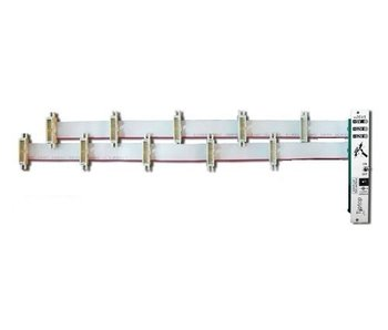Tiptop Audio uZeus Power Supply w/ Flying Busboard