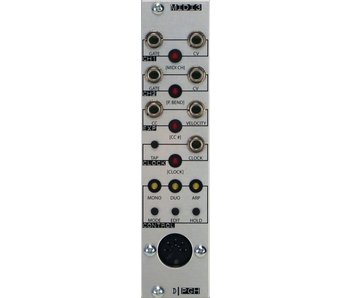 Pittsburgh Modular MIDI 3, DEMO UNIT
