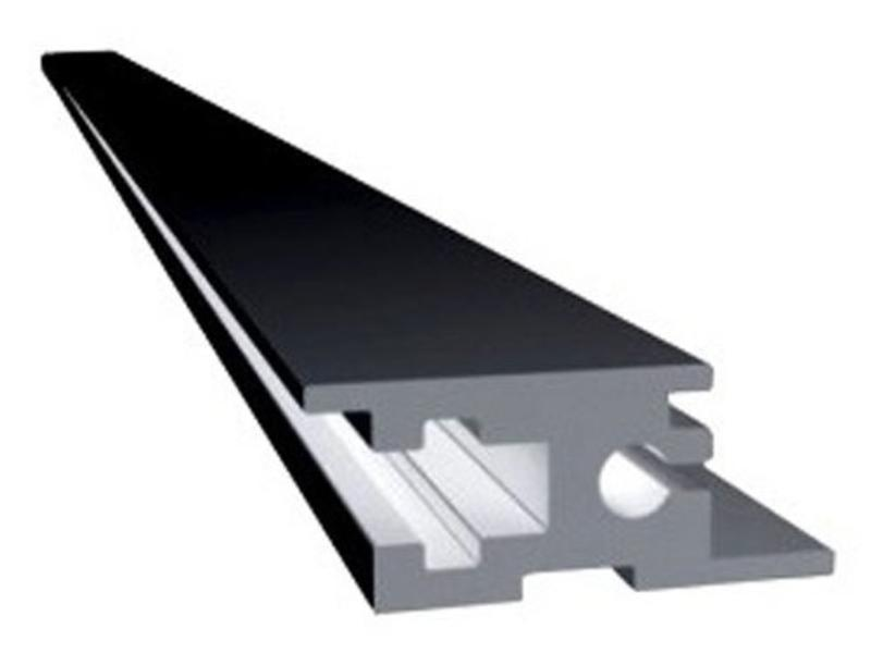Tiptop Audio Z-Rails 104hp Pair - Silver