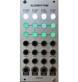 Grayscale Algorhythm