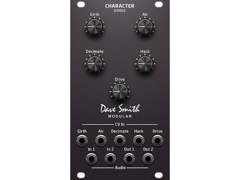 Dave Smith Instruments DSM02 Character Module, DEMO UNIT