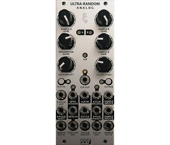 Steady State Fate Ultra Random Analog, DEMO UNIT