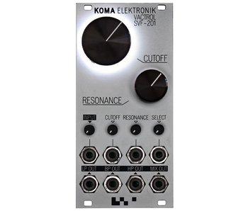 KOMA Vactrol SVF-201 Filter