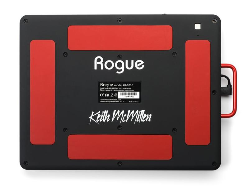 Keith McMillen Instruments Rogue (for QuNeo)