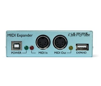 Keith McMillen Instruments MIDI Expander
