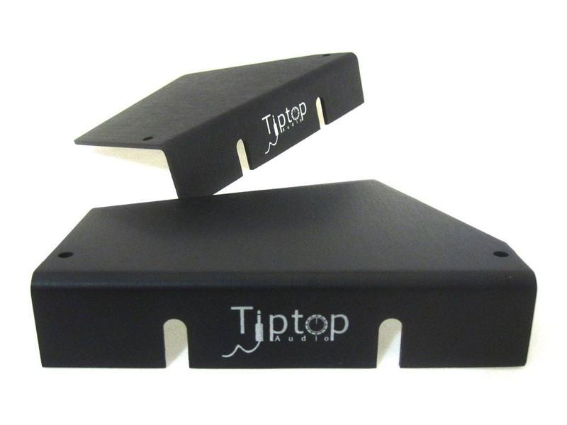 Tiptop Audio Z-Ears Tabletop - Black