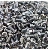 Screws, 4-40, 50pk