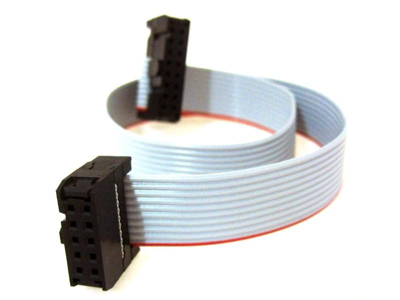 Eurorack Modular Power Cable (10pin-16pin)