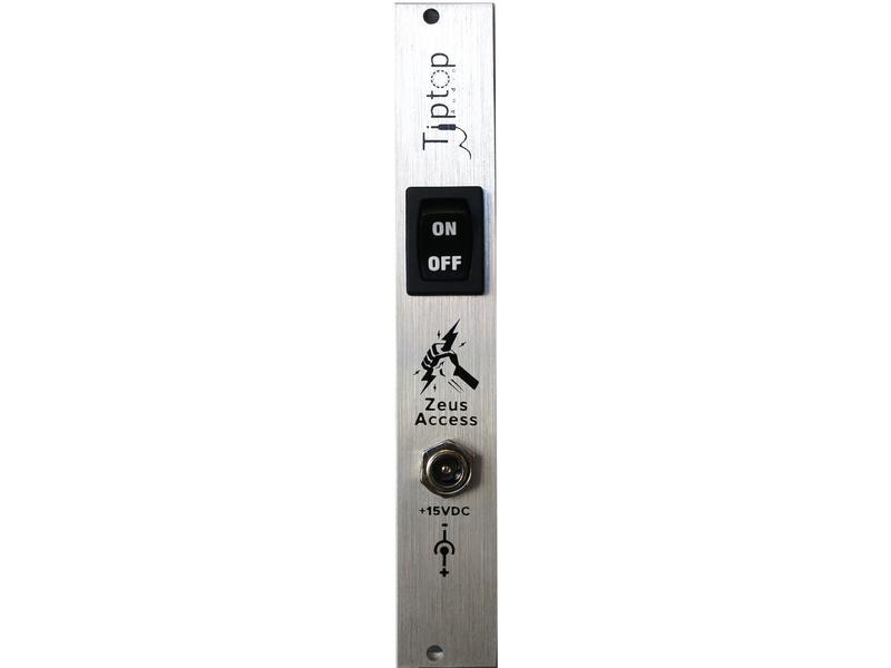 Tiptop Audio Zeus Access