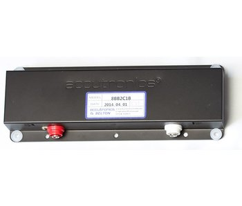 Accutronic Medium Reverb Tank (for Springray)