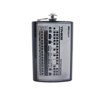 Flask TR-909