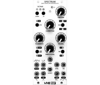 WMD / SSF Spectrum